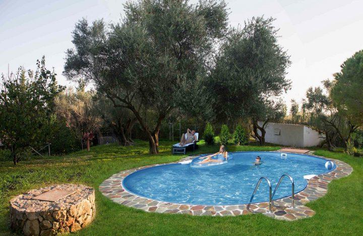 Ionian Sun Villa – Svoronata